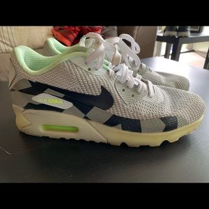 Nike Air Max. Men's size 7.5